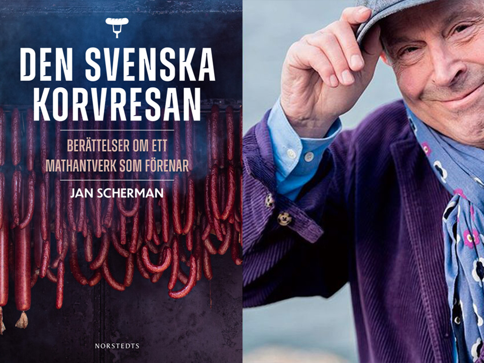 Den svenska korvresan